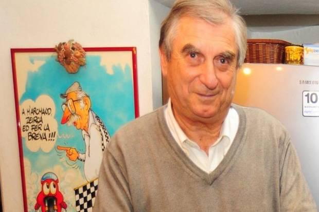 Claudio Costa Beberkan Resep Rossi Betah di MotoGP