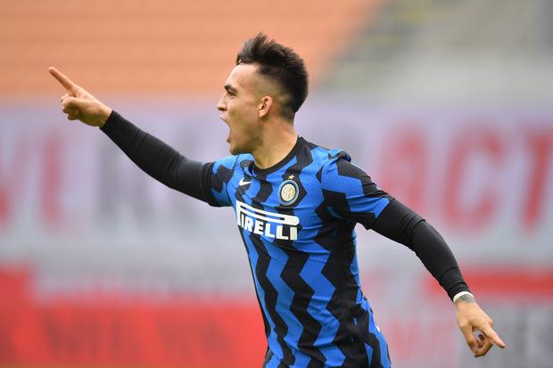 Bikin Milan Babak Belur, Martinez: Itulah Inter yang Sebenarnya