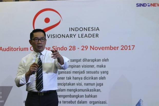 Sinyalemen Golkar Buka Pintu untuk Ridwan Kamil