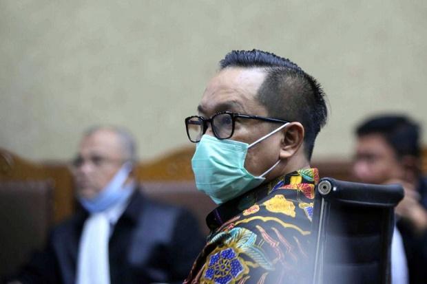 Jaksa Minta Hakim Tolak Pleidoi Brigjen Prasetijo Utomo