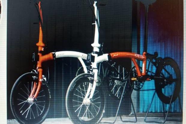 Punya Sepeda Bagus? Masukkan Ya Dalam Laporan Pajak