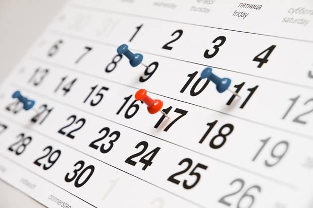 Resmi! Cuti Bersama 2021 Dipangkas jadi 2 Hari Saja