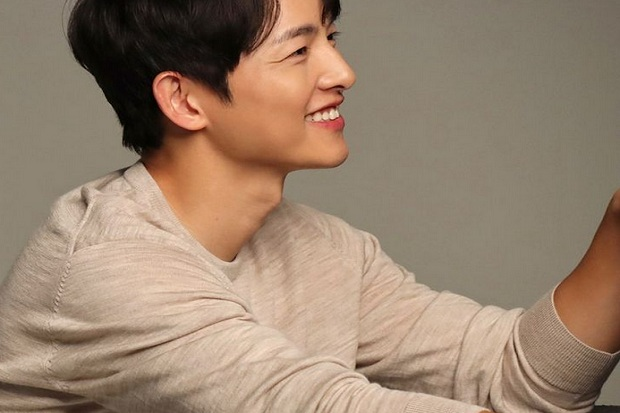 MYOR Kopiko Sponsori Drama Song Joong Ki, Saham Mayora Melejit