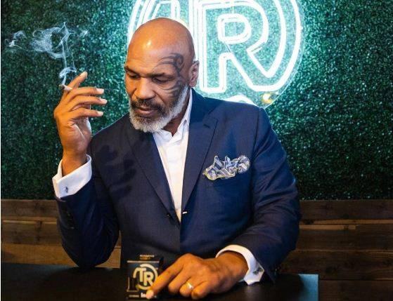 Cerita Mike Tyson Bangkrut tapi Bangkit Lagi Jadi Miliuner