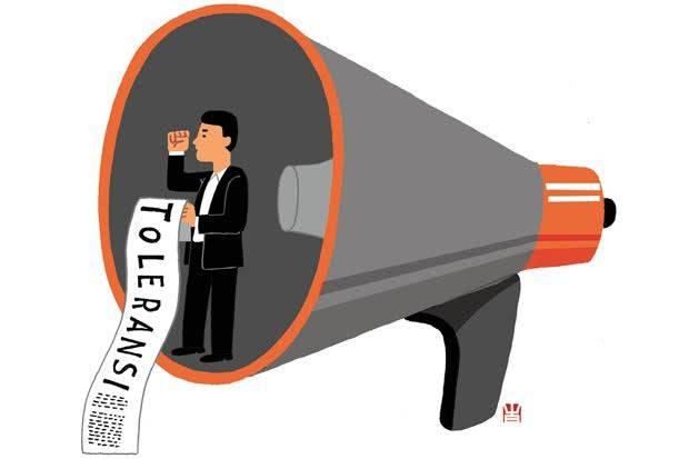 Demokrasi Melemah, Revisi UU ITE Dinilai Jangan Jadi Sekadar Basa-basi