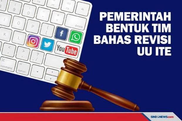 Tanpa Komnas HAM dan Komnas Perempuan, Sulit Berharap Pada Tim Kajian UU ITE