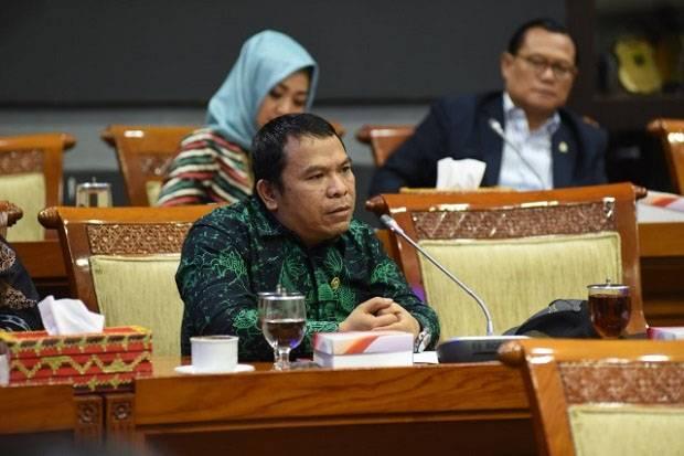 PKB Beberkan Subtansi dan Prosedur Perlunya Revisi UU Pemilu