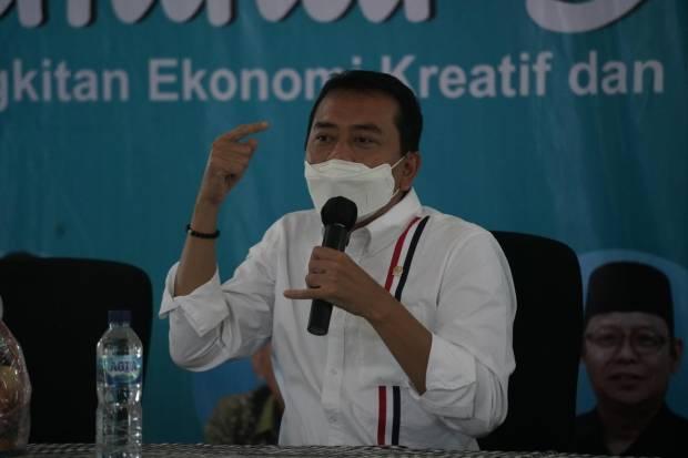 Slot Sejuta PPPK Guru Honorer Hanya Terisi 50%, Ketua Komisi X: Bakal Kecewakan Guru