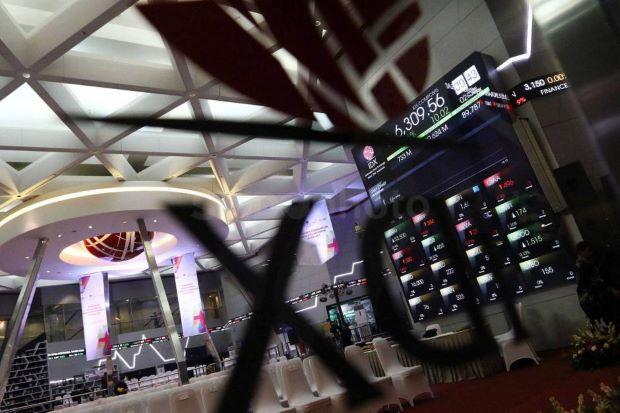 Pasar Modal Indonesia Torehkan Sejumlah Rekor Baru, Apa Saja?