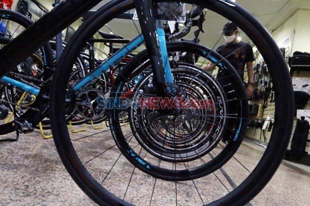 Sepeda Masuk SPT Pajak, Pengamat Sebut Tak Masalah Jika Mahal
