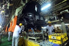 LPEM FEB UI: Industri Pengolahan Indonesia Masih Belum Optimal