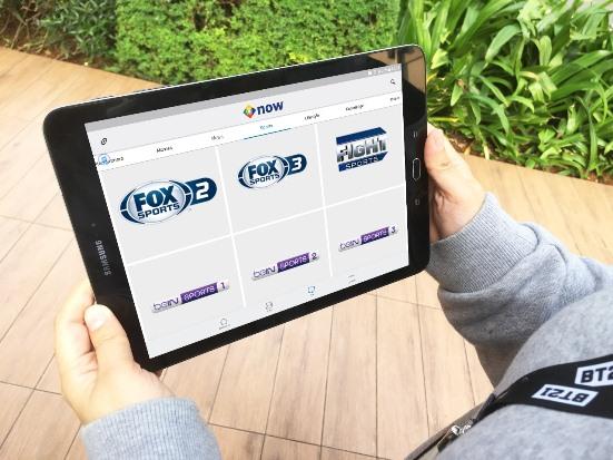 IPTV Berkembang Pesat di 2020, Vision + Optimis Makin Solid Tahun...