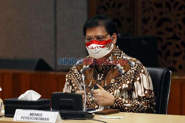 Resmi Dibuka, Airlangga: Kartu Pra-Kerja Gelombang 12 Tingkatkan Kompetensi & Perlindungan Sosial!