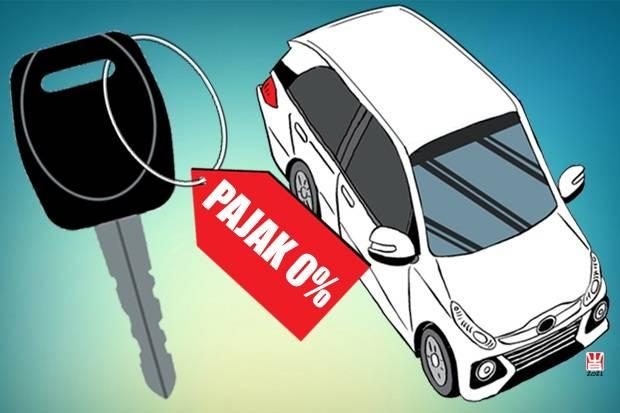 Yuk Antre SPK, Bulan Depan Beli Mobil Baru Diskon Pajak 0%