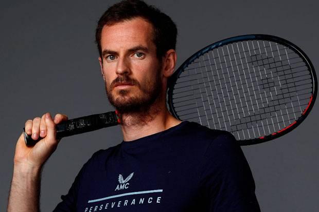 Andy Murray: Djokovic Juara Buktikan Young Guns Belum Mampu Dobrak Dominasi Big Three