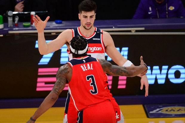 Jadwal Lengkap Pertandingan NBA, Rabu (24/2/2021) WIB