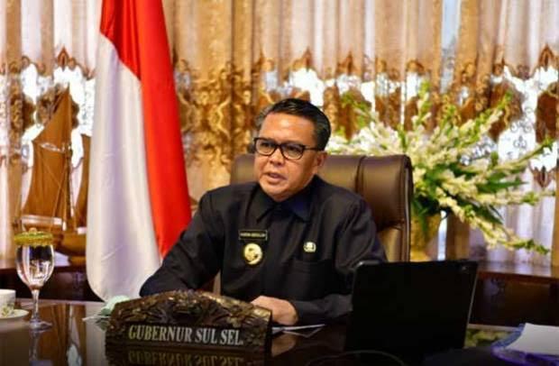 Gubernur Sulsel Usulkan Program Desa Digital di Rakor Bappenas RI