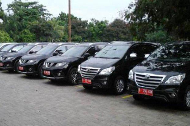 Nico-Victor Beli Mobil Dinas yang Digunakan Selama Menjabat