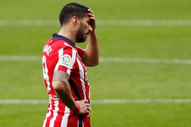 Jaga Harga Diri, Alasan Suarez Saingi Messi Sebagai Top Skor LaLiga 2020/2021
