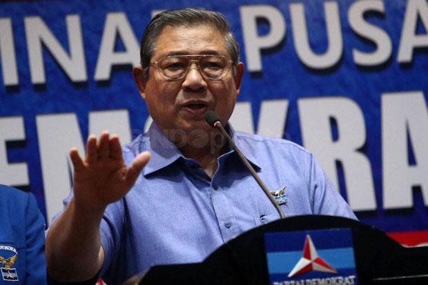 SBY: Jika Kudeta Demokrat Berhasil Seluruh Pengurus Bakal Diubrak-abrik