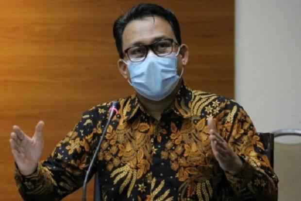 Kasus Suap Wali Kota Cimahi, KPK Panggil Dirut Hutama Karya Aspal Beton