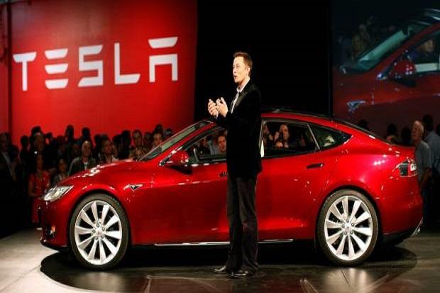 Mau Tahu Kenapa Tesla Pilih India? Nih Beberannya Mantan Menteri ESDM