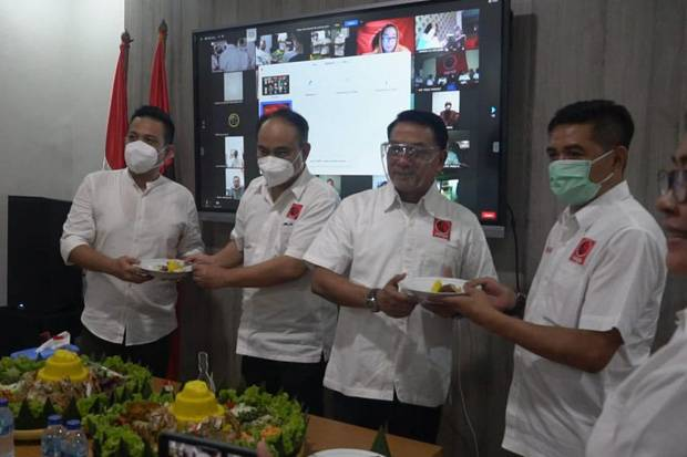 PROJO: Pak SBY, Jangan Bangunkan Macan Tidur