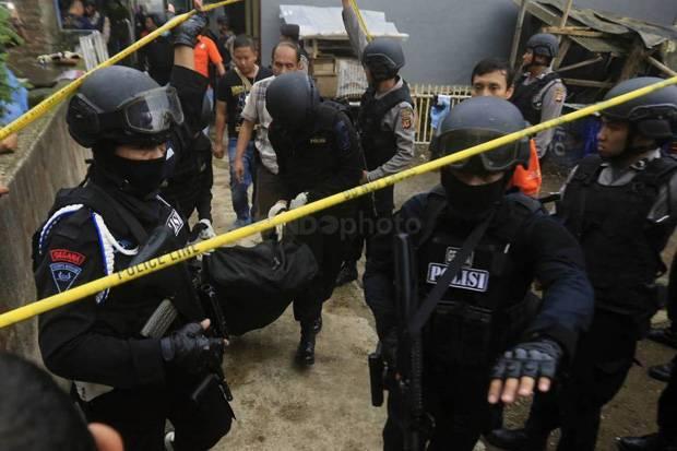 Perpres 7/2021 Dinilai Bisa Perkuat Penanganan Terorisme