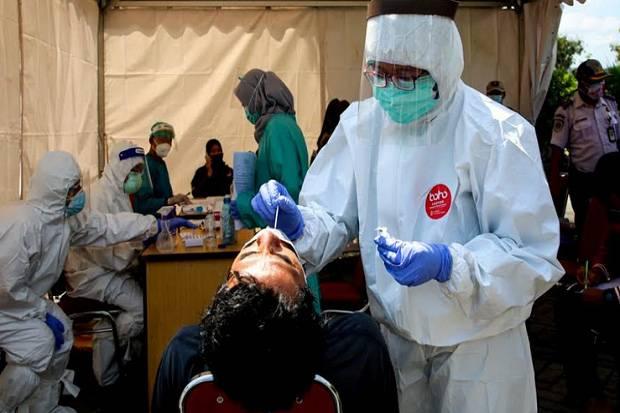 Belum Pasti Kapan Pandemi COVID-19 Berakhir, IDI: Kondisi Emergency bagi Nakes