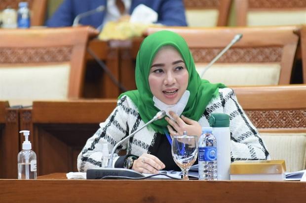 Di Hadapan BPH Migas, Legislator PKB Protes Kriteria Anggota Komite