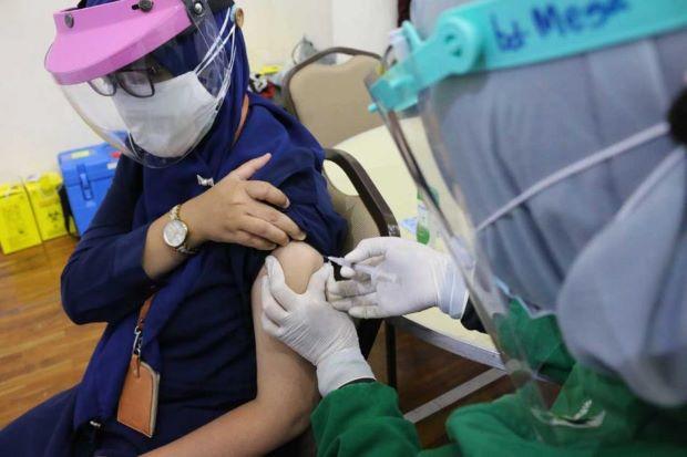 Vaksin Gotong Royong, Erick Ingatkan Swasta Wajib Beli di BUMN