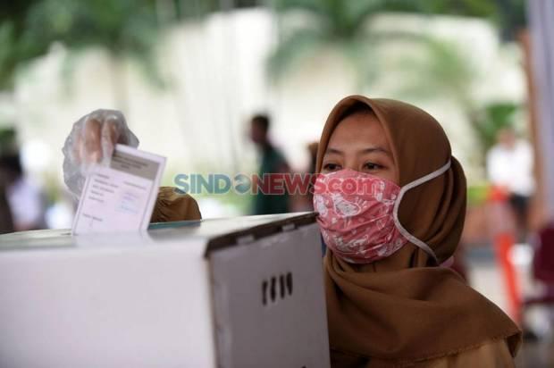 Pemerintah Diyakini Setuju Revisi UU Pemilu Asal Tak Ubah Jadwal Pilkada