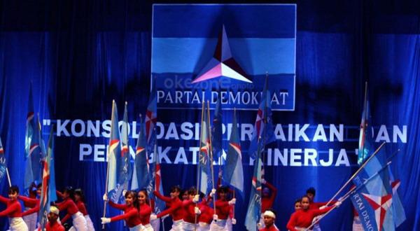 Demokrat Pecat 7 Kader, Salah Satunya Marzuki Alie