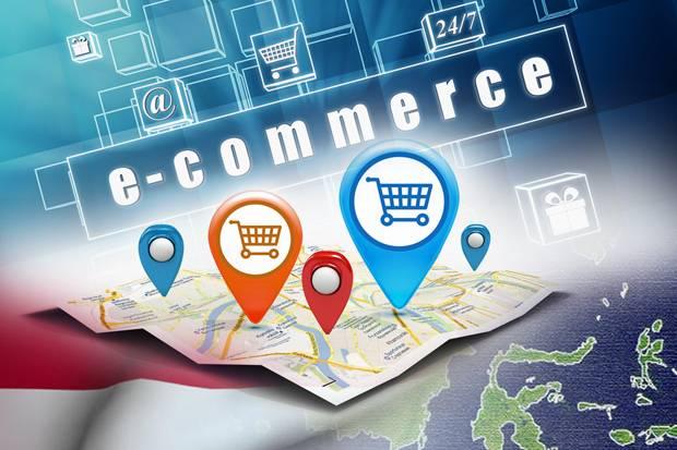 Banjir Seller China di E-Commerce Kita, RI Sasaran Empuk Pasar Digital