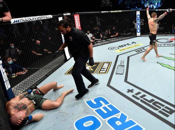 3 Penyebab Conor McGregor Kalah KO Dibongkar Joe Rogan