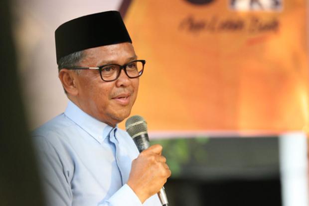 Nurdin Abdullah, Satu-satunya Kepala Daerah yang Bergelar Profesor