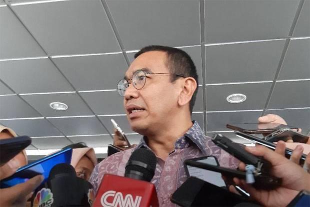 Stafsus Menteri BUMN Ungkap Rencana Merger Pelindo I hingga IV