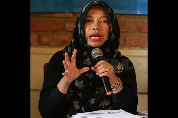 Di Indonesia, Butuh 44 Tahun Wujudkan Keseimbangan Gender di Parlemen