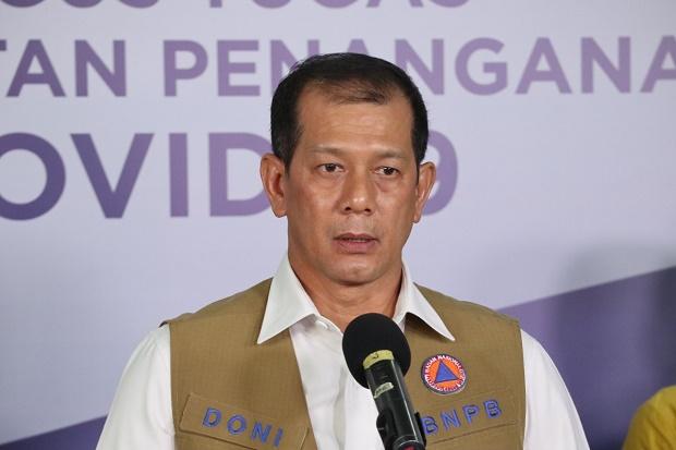 Satgas Covid-19 Bentuk Tim Supervisi untuk 7 Desa di 7 Provinsi Jawa-Bali