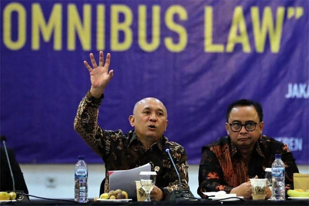 Batasan Paket Pengadaan Barang dan Jasa Pemerintah untuk UMKM Naik Jadi Rp15 M