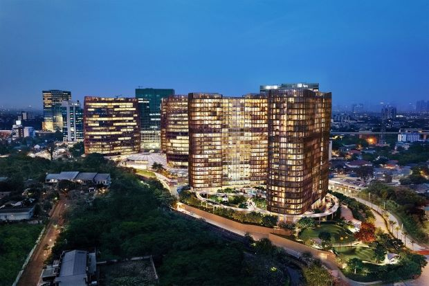 Bisnis Apartemen Diprediksi Menggeliat Mulai Kuartal II/2021