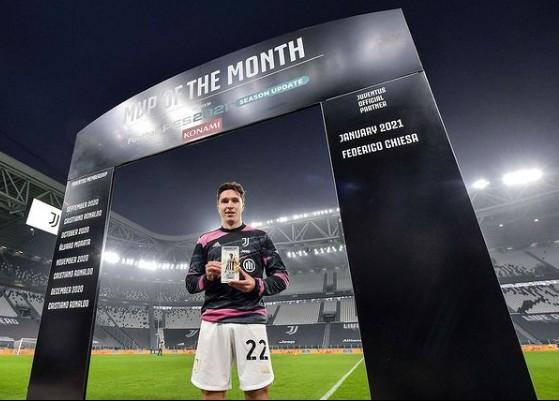 Jauh Tertinggal dari Inter, Gelandang Muda Juventus Optimis Bakal Rebut Scudetto