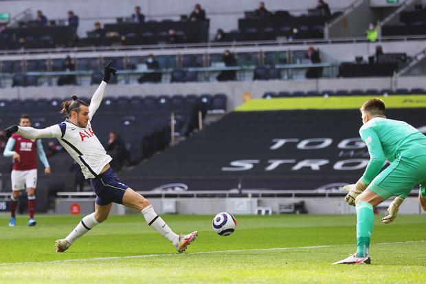 Jose Mourinho Gembira Bale Jadi Pahlawan Tottenham