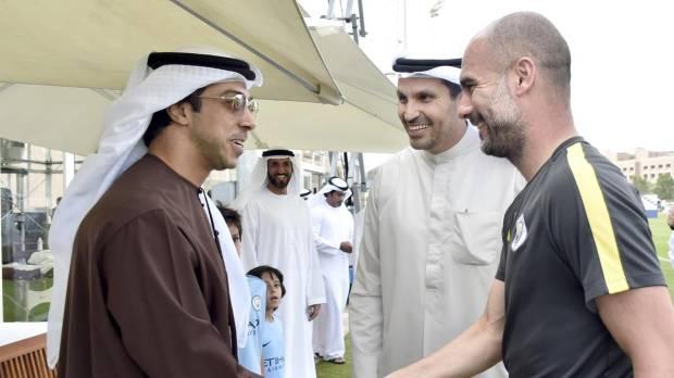 5 Juragan Klub Sepak Bola Paling Tajir Sejagad, Nomor 1 Anggota Kerajaan