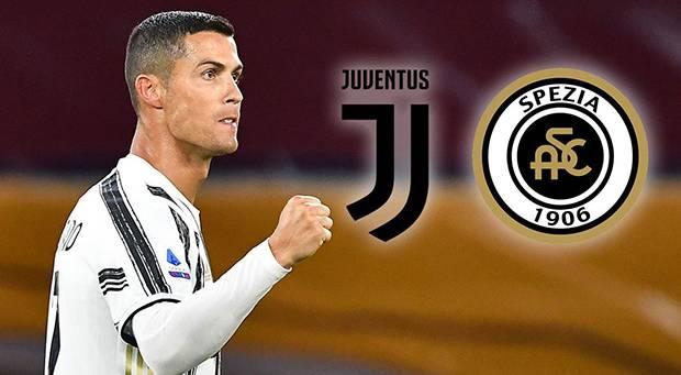Preview Juventus vs Spezia: Panaskan Perburuan Gelar Scudetto