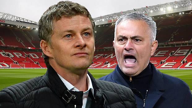 Solskjaer Diklaim Lebih Sukses dari Mourinho di Manchester United