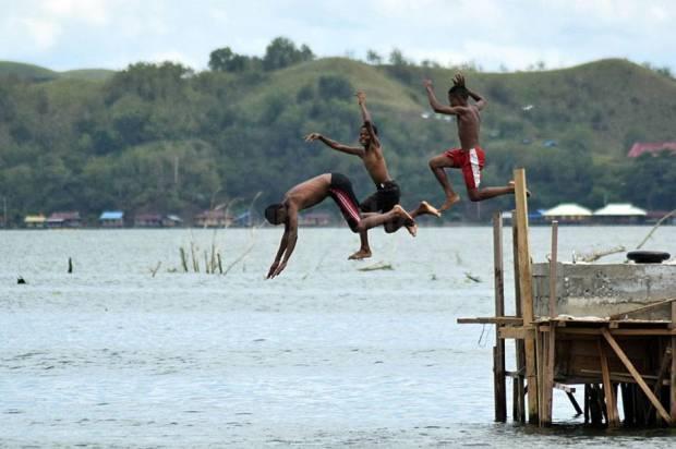 Pemekaran Papua Perlu Kajian Mendalam dan Dilakukan Hati-hati