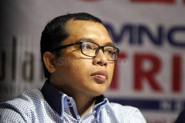 DPR Minta Erick Thohir Cermati Plus Minus dari Merger Pelindo