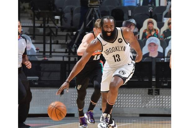 Hasil Pertandingan NBA, Selasa (2/3/2021): Nets Akhiri Dahaga, Pelicans Permah Utah Jazz