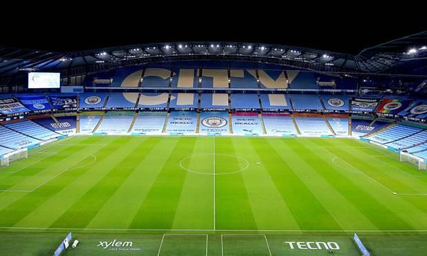 Susunan Pemain Manchester City vs Wolves: Aguero Cadangan